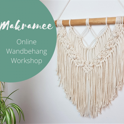 wandbehang workshop